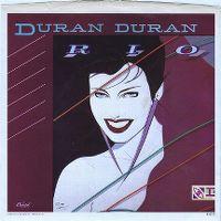 Cover Duran Duran - Rio
