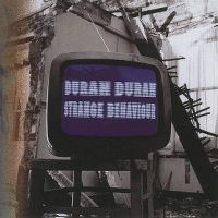 Cover Duran Duran - Strange Behaviour