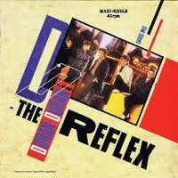 Cover Duran Duran - The Reflex