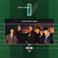 Cover Duran Duran - Union Of The Snake