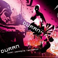 Cover Duran Duran - What Happens Tomorrow