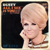Cover Dusty Springfield - All I See Is You