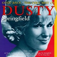 Cover Dusty Springfield - Goin' Back - The Very Best Of