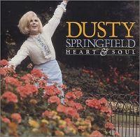 Cover Dusty Springfield - Heart & Soul
