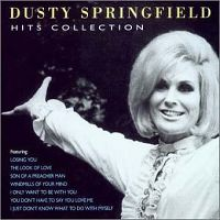Cover Dusty Springfield - Hits Collection