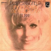 Cover Dusty Springfield - If You Go Away