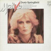 Cover Dusty Springfield - Motive