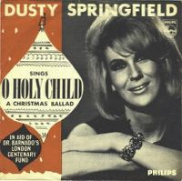 Cover Dusty Springfield - O Holy Child