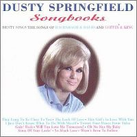 Cover Dusty Springfield - Songbooks
