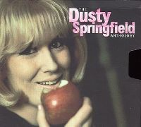 Cover Dusty Springfield - The Dusty Springfield Anthology