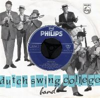 Cover Dutch Swing College Band - Milord