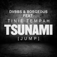 Cover DVBBS & Borgeous feat. Tinie Tempah - Tsunami (Jump)