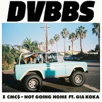 Cover DVBBS x CMC$ feat. Gia Koka - Not Going Home