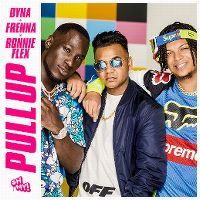 Cover Dyna / Frenna / Ronnie Flex - Pull Up