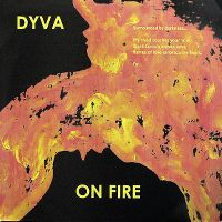 Cover Dyva - On Fire