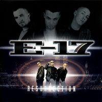 Cover E-17 - Resurrection