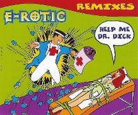 Cover E-Rotic - Help Me Dr. Dick