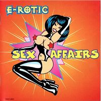 Cover E-Rotic - Sex Affairs