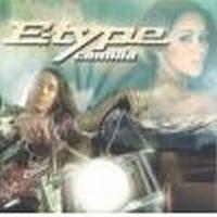 Cover E-Type - Camilla