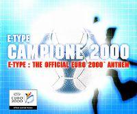 Cover E-Type - Campione 2000