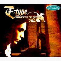 Cover E-Type - Princess Of Egypt