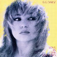 Cover E. G. Daily - Love In The Shadows