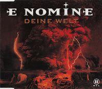 Cover E Nomine - Deine Welt