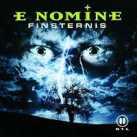 Cover E Nomine - Finsternis