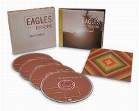 Cover Eagles - 1972-1999 - Selected Works