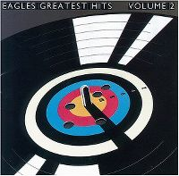 Cover Eagles - Eagles Greatest Hits Volume 2