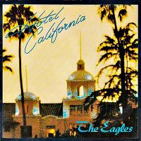 Cover Eagles - Hotel California