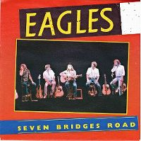 Cover Eagles - Seven Bridges Road (Live)