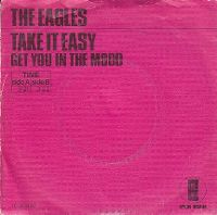 Cover Eagles - Take It Easy
