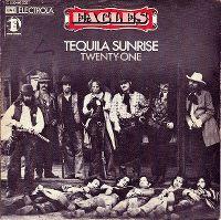 Cover Eagles - Tequila Sunrise