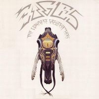 Cover Eagles - The Complete Greatest Hits