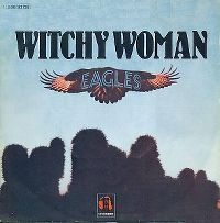 Cover Eagles - Witchy Woman