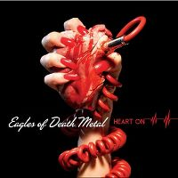 Cover Eagles Of Death Metal - Heart On