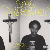 Cover Earl Sweatshirt - Doris