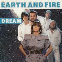 Cover Earth & Fire - Dream