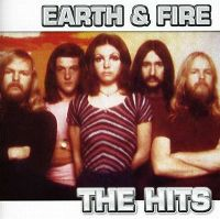 Cover Earth & Fire - The Hits