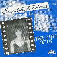Cover Earth & Fire - The Two Of Us