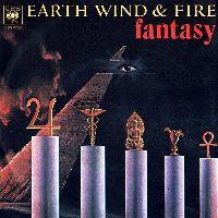 Cover Earth, Wind & Fire - Fantasy