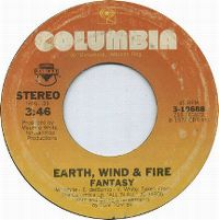 Cover Earth, Wind & Fire - Fantasy