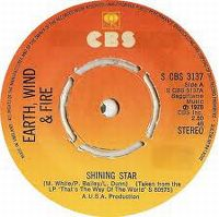 Cover Earth, Wind & Fire - Shining Star