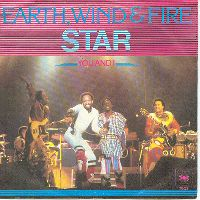 Cover Earth, Wind & Fire - Star