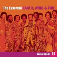 Cover Earth, Wind & Fire - The Essential