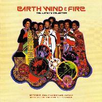Cover Earth, Wind & Fire - The Ultimate Collection