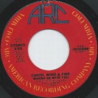 Cover Earth, Wind & Fire - Wanna Be With You