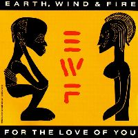 Cover Earth, Wind & Fire feat. MC Hammer - For The Love Of You