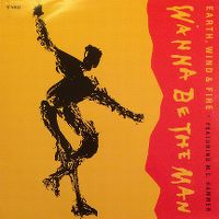 Cover Earth, Wind & Fire feat. MC Hammer - Wanna Be The Man